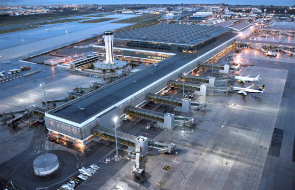 Passenger numbers soar at Malaga-Costa del Sol Airport