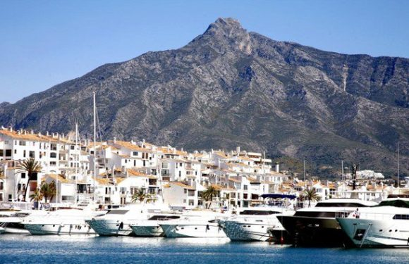 The marvels of Marbella