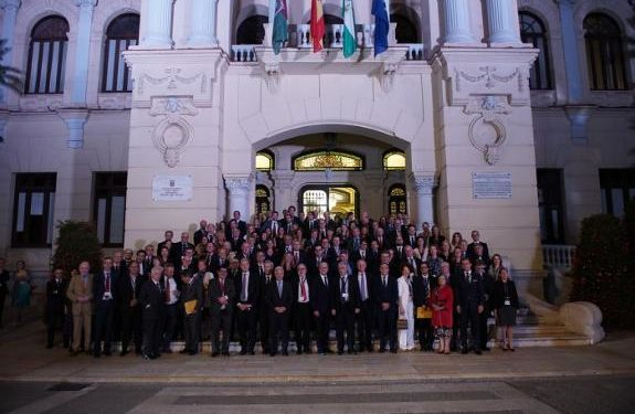 Malaga hosts 30th anniversary of top UK-Spain diplomatic forum