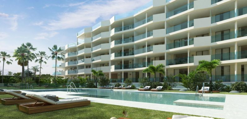 Property boom continues on Mijas Costa with developers reporting good sales