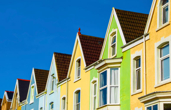 Asking prices set to be flat at a national level in the UK in 2019
