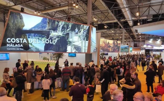 Fitur endorses the positive feelings for 2019 in the tourism sector