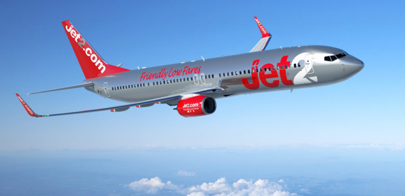 Jet2.com will exceed one million seats in Malaga