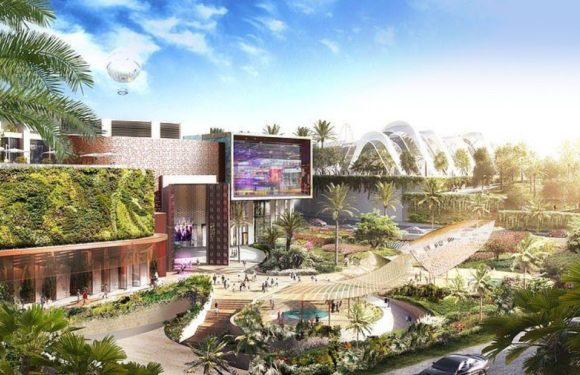 Brand new €590 million shopping complex coming to Torremolinos