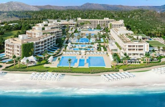 €150 million luxury hotel opening on Spain's Costa del Sol will create 700 jobs