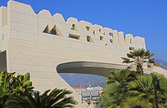 The tourism business is diversified in Marbella