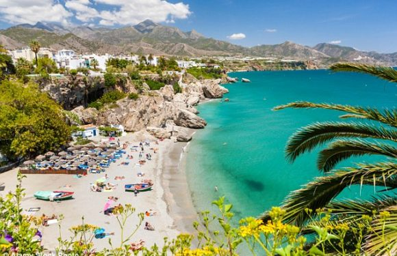 the one Benalmádena Domus Designs Record-breaking 13 million tourists expected to choose the Costa del Sol in 2019