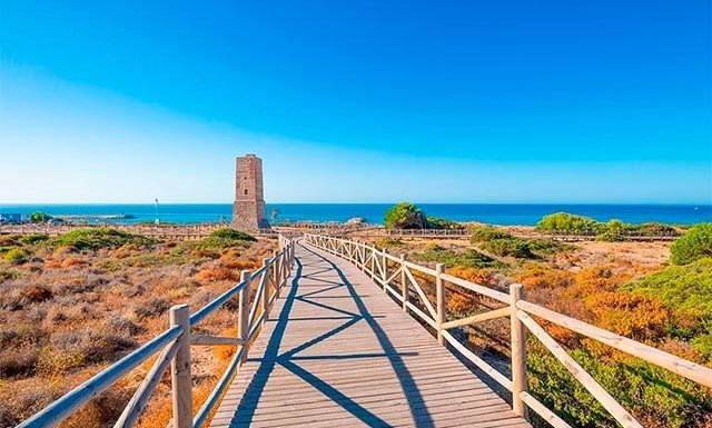 Internet searches for flights and accommodation to Costa del Sol up 10%