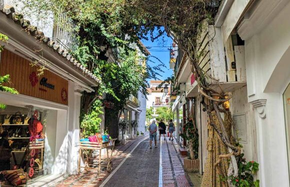 Four new boutique hotel projects to transform the Marbella old town's tourist offering